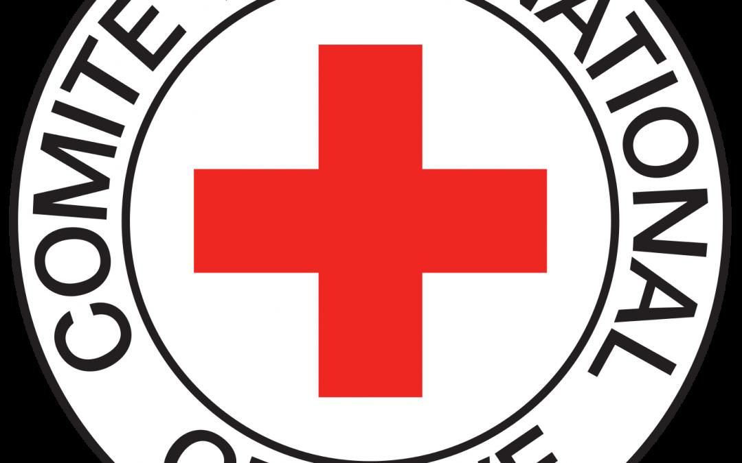 AMBIENTACION DE OFICINAS, Trabajos en las nuevas dependencias de la Cruz Roja Internacional.
